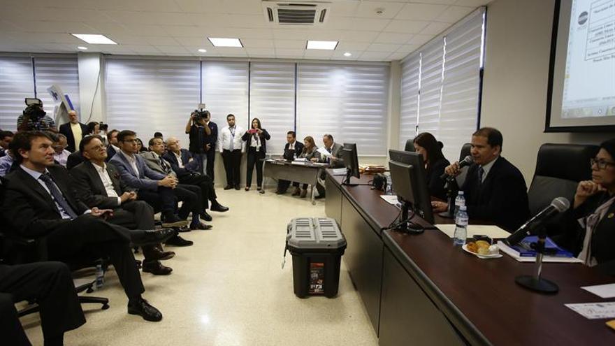 Suspendida licitación del Metro en Panamá tras un reclamo contra la oferta de Odebrecht-FCC