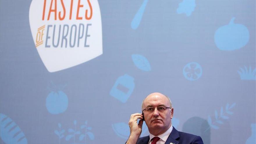 México y Comisión Europea empiezan negociaciones para acuerdo sobre orgánicos