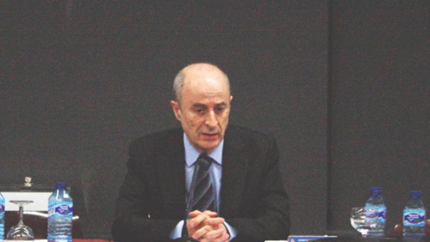 El presidente de la Federación Española de Voleibol cree que la próxima temporada corre peligro