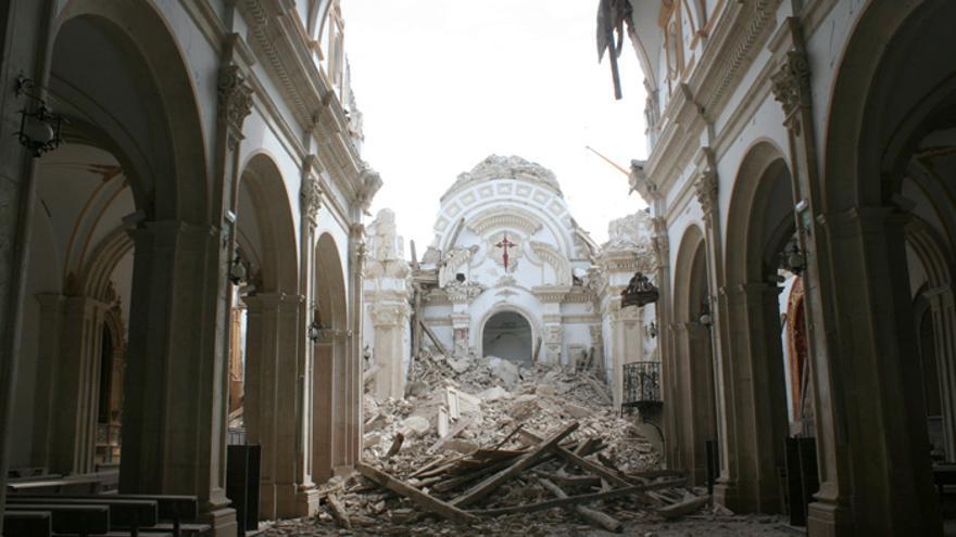 El patrimonio es de todos aunque legalmente en su mayor - Arquitectos lorca ...