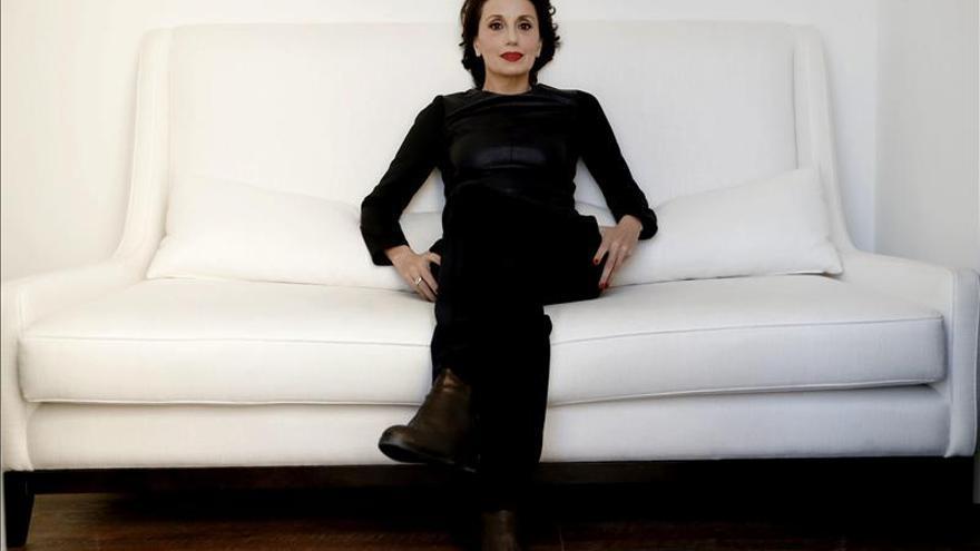 """Luz Casal dice que tiene """"el ego bastante controlado"""""""