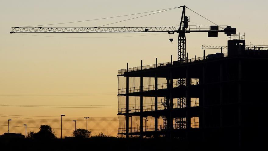 Los visados para construir nuevas viviendas se disparan un 30% en los nueve primeros meses