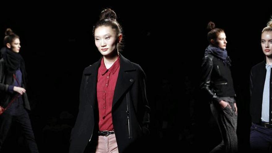 Brasil, en el punto de mira de las empresas de moda españolas