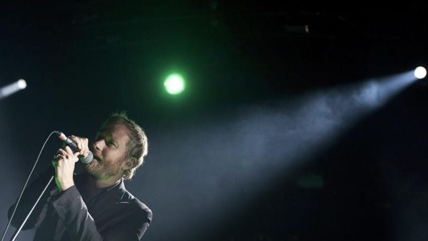 The National se suma a Pixies y Arcade Fire en el cartel del Primavera Sound