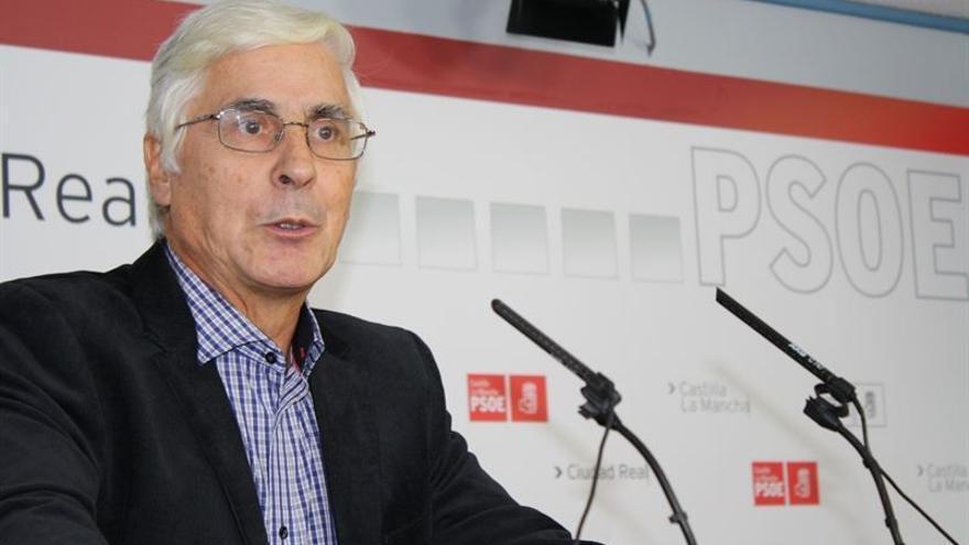 El expresidente de Castilla-La Mancha José María Barreda / PSOE