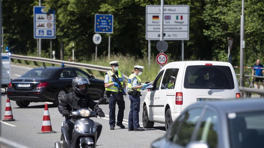 Gran acuerdo en la UE sobre las restricciones de viajes por la pandemia