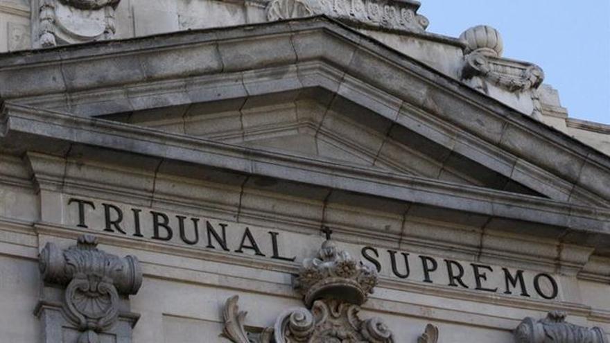 El Tribunal Supremo ha revocado los fallos de la Audiencia Provincial de Zaragoza y del Tribunal Superior de Justicia de Aragón