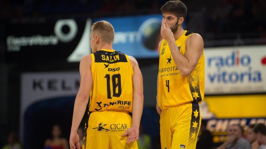 Los urinegros, preparados para el debut con el RETAbet Bilbao