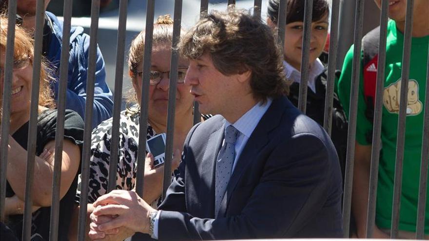 Un tribunal revoca el sobreseimiento de una investigación al vicepresidente argentino