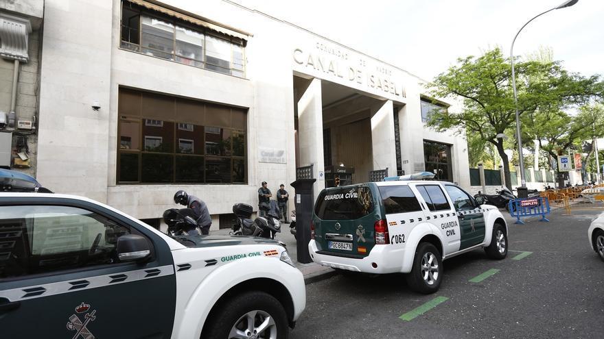 La oposición ampliará la denuncia a la Fiscalía para que se investigue la compra de Inassa por parte de Canal