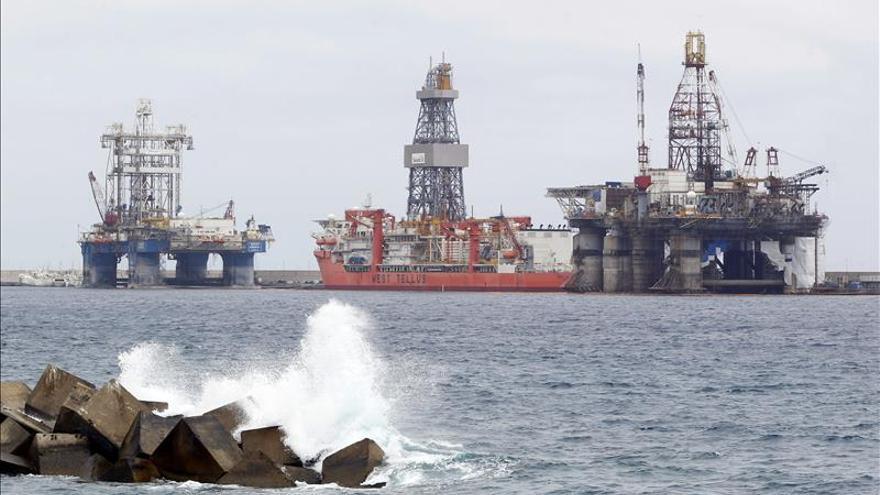 Repsol dice que la autorización muestra el rigor de su proyecto para Canarias