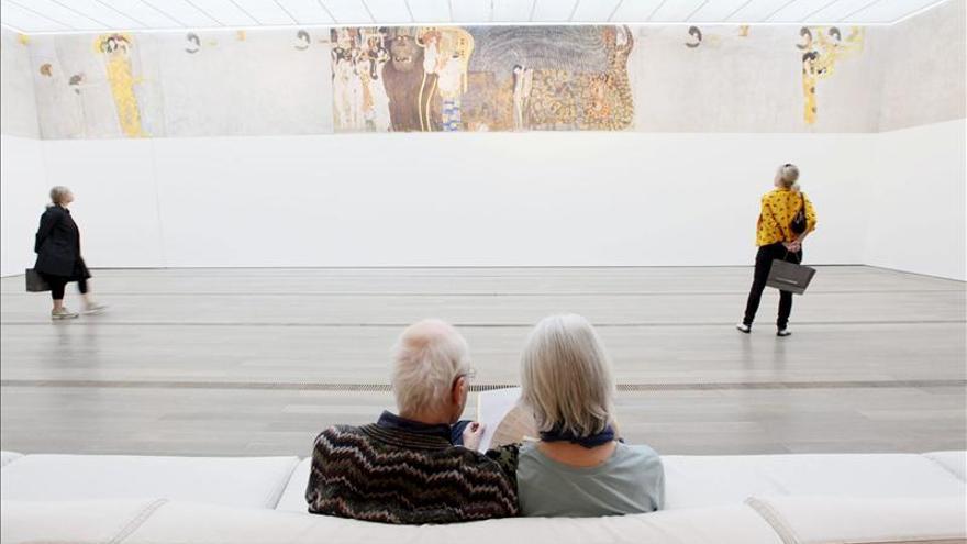 La feria de arte contemporáneo de Frieze busca consolidarse en Nueva York
