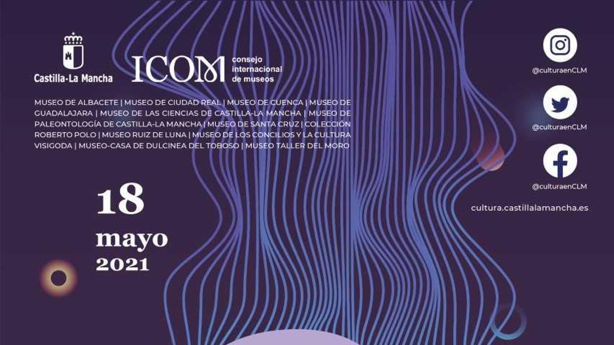 Día de los Museos Castilla-La Mancha