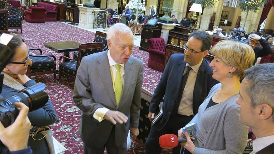 España aboga por aplicar sanciones a Libia si falla la mediación