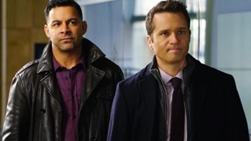 'Castle' renueva a otros cinco actores para una hipotética novena temporada