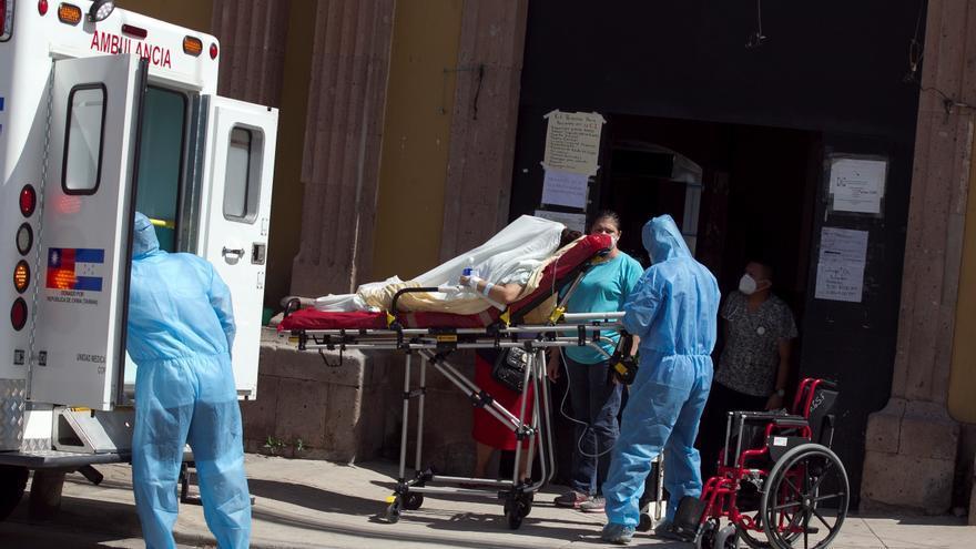 Honduras roza los 6.300 muertos por covid-19 y 237.000 contagios