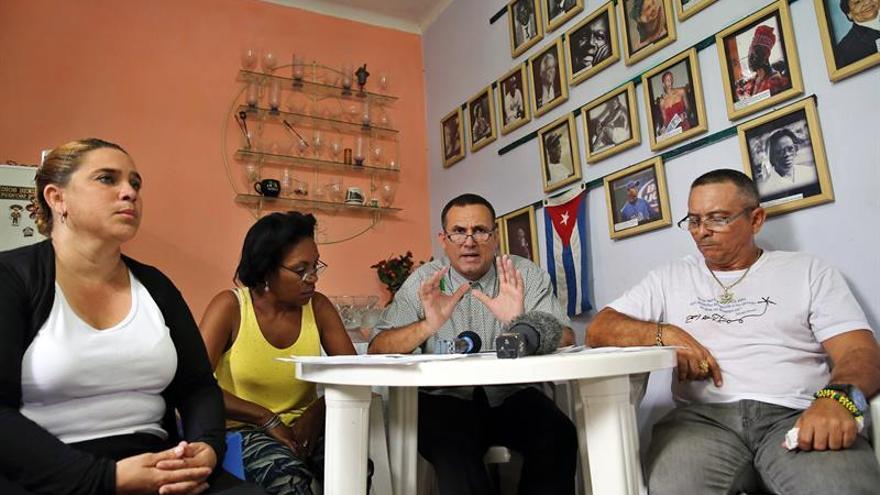 Disidentes ven una coyuntura favorable para ganar apoyo social por un cambio en Cuba