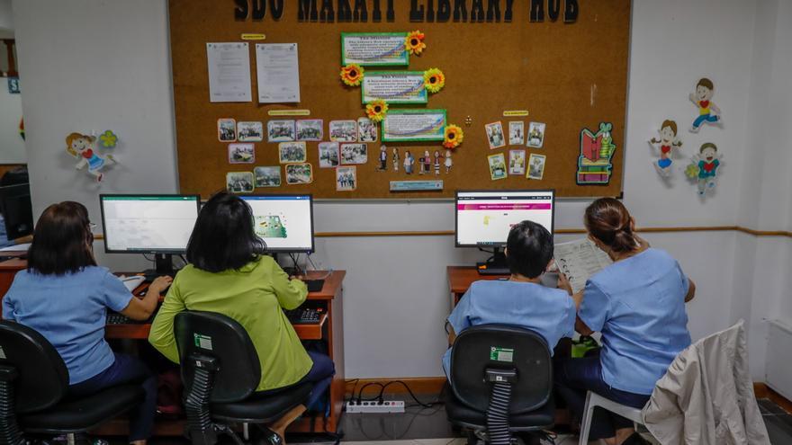 Manila extiende la cuarentena hasta fin de año y suma nueve meses y medio