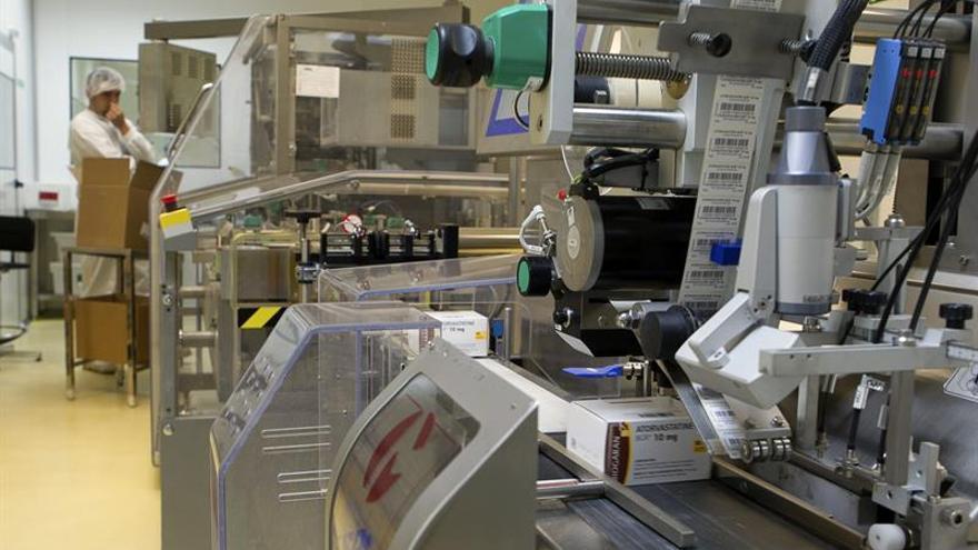 La farmacéutica israelí Teva despedirá a 14.000 empleados en todo el mundo