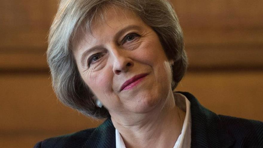 Londres aumenta la amenaza terrorista de grupos armados de Irlanda del Norte