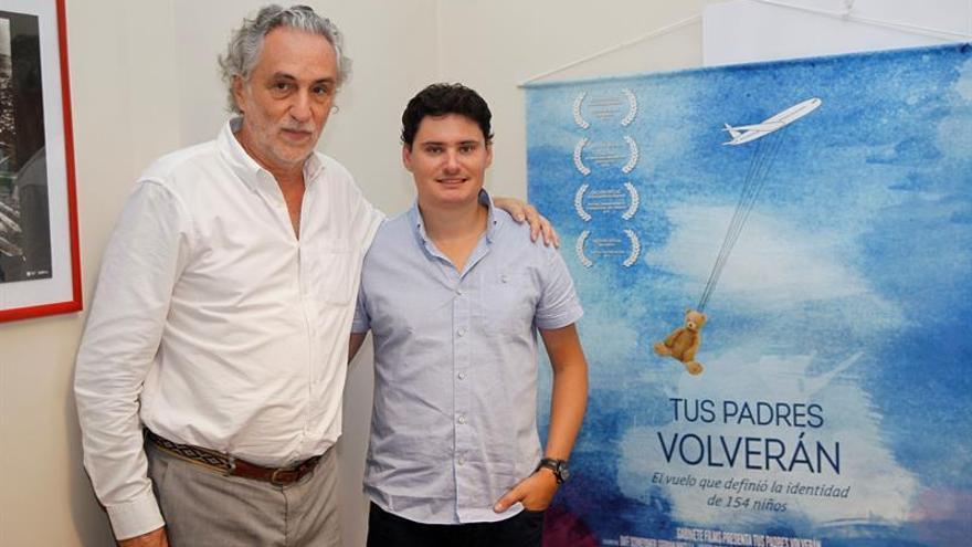 Documental sobre el exilio de la dictadura uruguaya hará gira por Europa