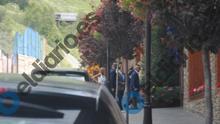 Un alto cargo de Rajoy se reunió en secreto con el presidente de Andorra una semana después de la confesión de Pujol