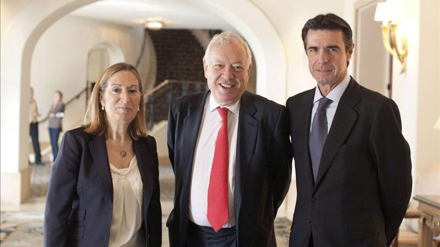 Ministros promocionan en EE.UU. las reformas económicas españolas