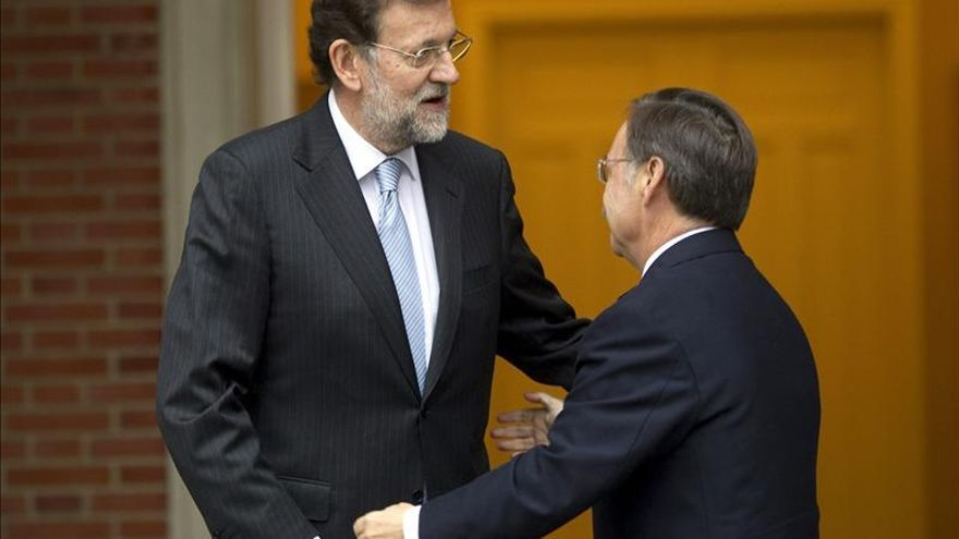 Ceuta pagará en diciembre una parte de la extra de 2012 a mil funcionarios