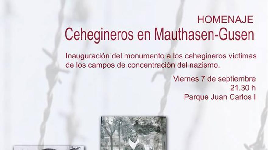 """Creíamos que había huido a Argentina, ahora sabemos que fue asesinado en Mauthausen"""