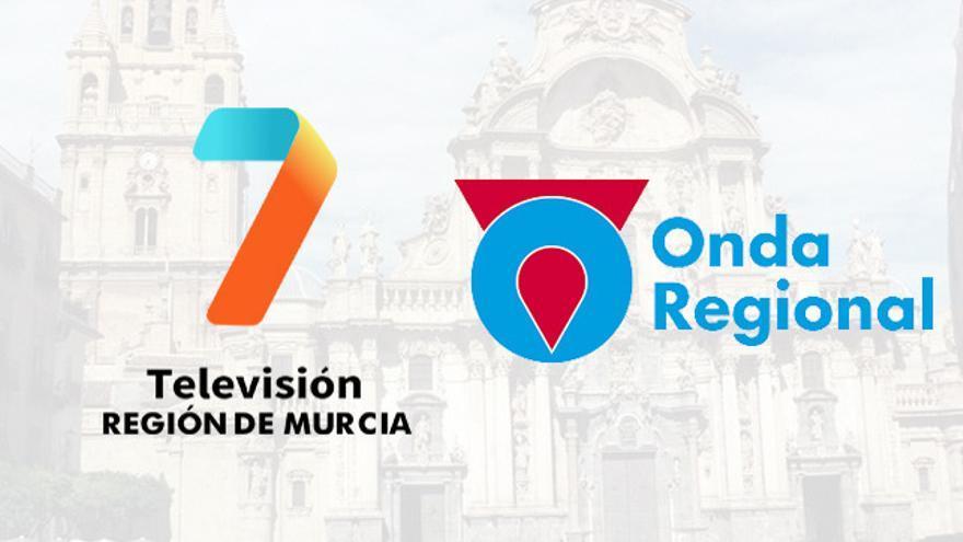 Vox Murcia propone eliminar 7 Televisión RM y Onda Regional