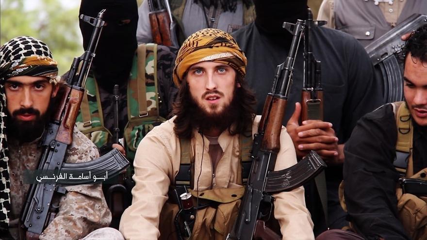 Estado Islámico reforzó hace un mes su propaganda sobre Francia con un video musical llamando a la yihad