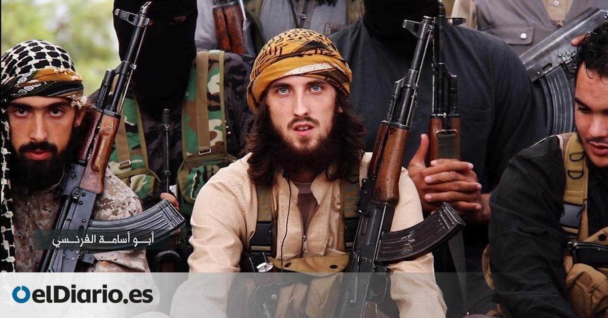 Cómo y por qué el AK-47 se convirtió en el arma preferida de los yihadistas