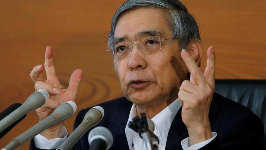 El regulador nipón advierte a la banca sobre tipos y préstamos inmobiliarios