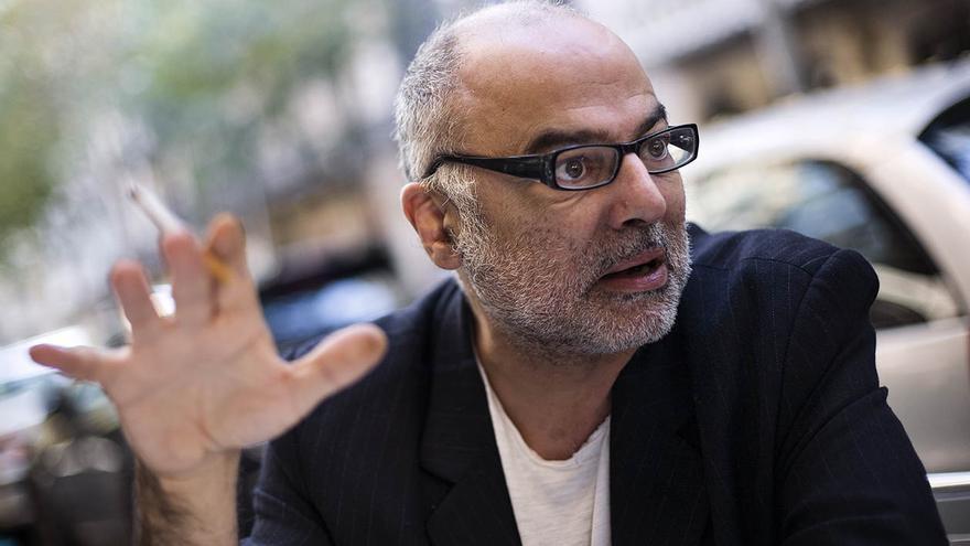 Martínez distingeix un Procés ciutadà i un Procés governamental