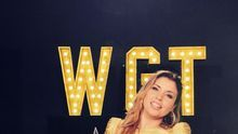 Cristina Ramos, en una imagen promocional de World´s Got Talent