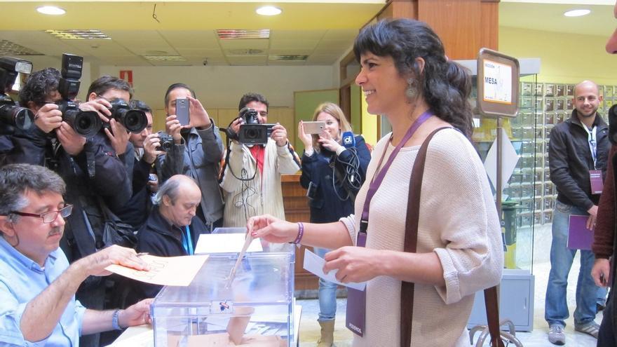 """Rodríguez espera una participación """"masiva"""" en unos comicios tras los que habrá una democracia más """"diversa"""""""