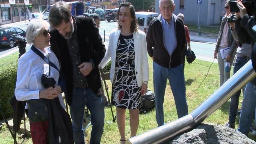 """El PSE denuncia que la disolución de ETA """"llega demasiado tarde"""" para José Luis López de Lacalle y el resto de víctimas"""