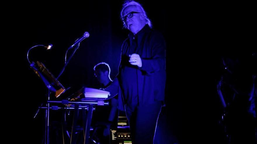 John Carpenter pone la música en un primer plano en el Festival de Cine de Sitges