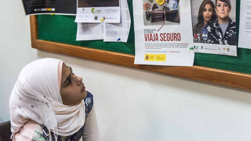 No solo en Siria, también los países vecinos como Turquía y Líbano --donde está asentada Sancha-- continúan recibiendo el flujo de refugiados que huyen del conflicto, que se encamina ya a su octavo año sin vistas de que el desenlace esté cerca.