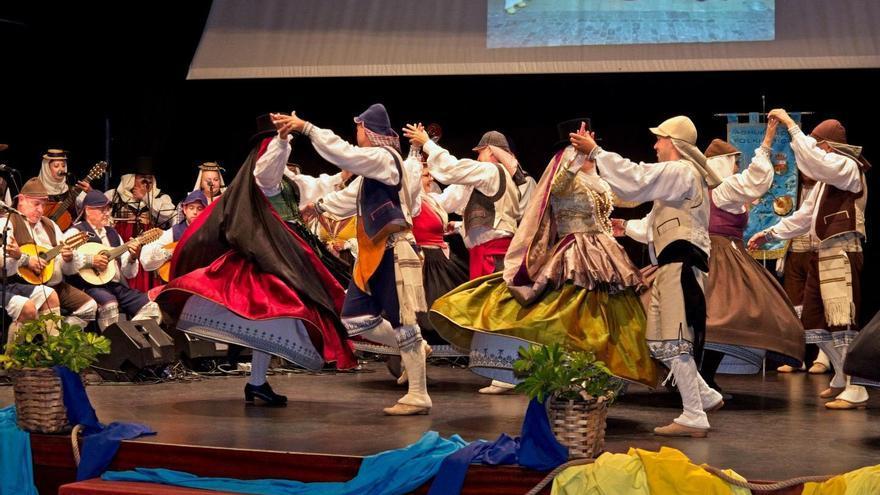 La Agrupación Folklórica Alfaguara celebra su decimoséptimo cumpleaños con una actuación virtual