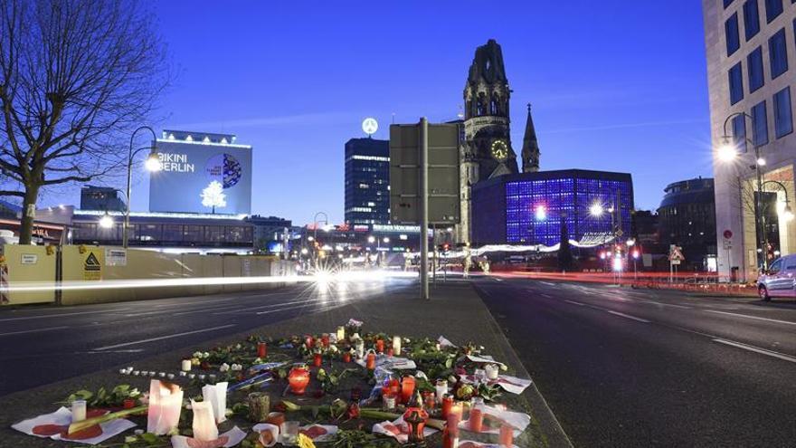 Praga confirma que una de las 12 víctimas del atentado de Berlín era checa
