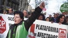 La Justicia europea da al consumidor más garantías: tendrá la última palabra sobre si prefiere el desahucio o ir a juicio