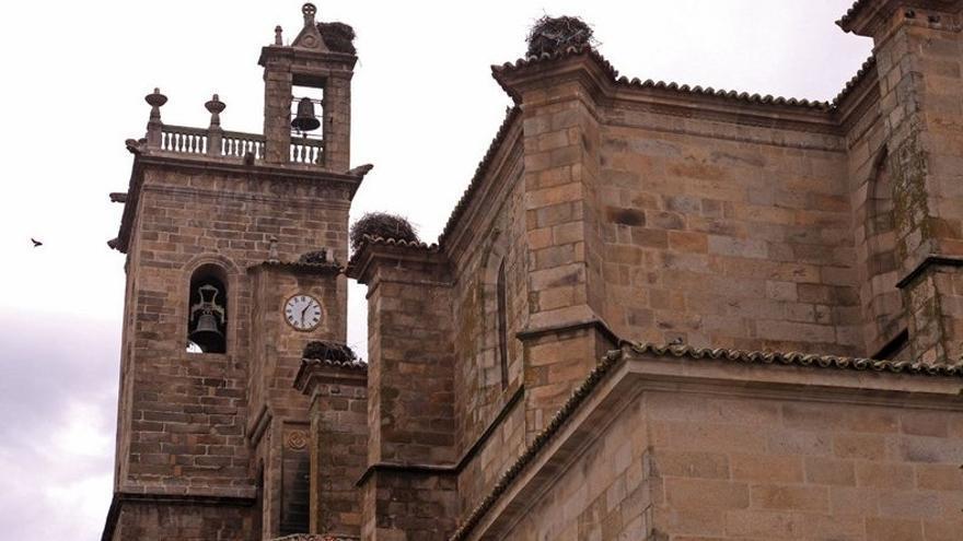 Brozas, en la provincia de Cáceres, se sitúa en las Tierras de Alcántara / Turismo Extremadura
