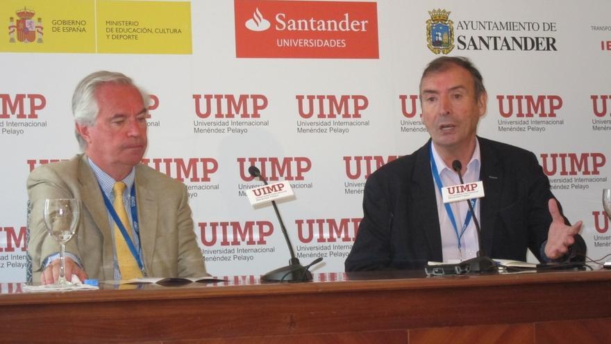 """Juan José Laborda dice que los partidos """"no pueden exigir"""" a Felipe VI """"cosas a las que ellos deben responder"""""""