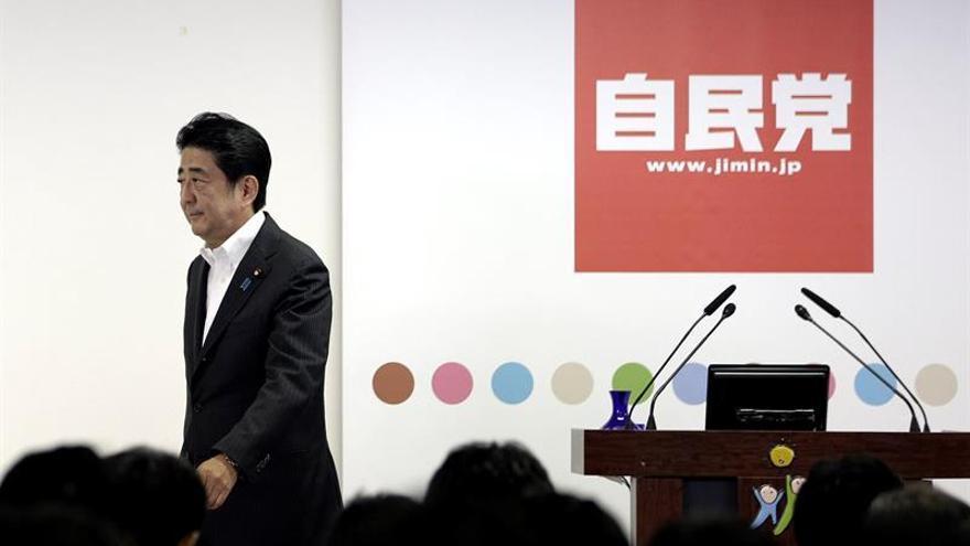 El nuevo paquete de estímulo que prepara Japón dispara la Bolsa de Tokio