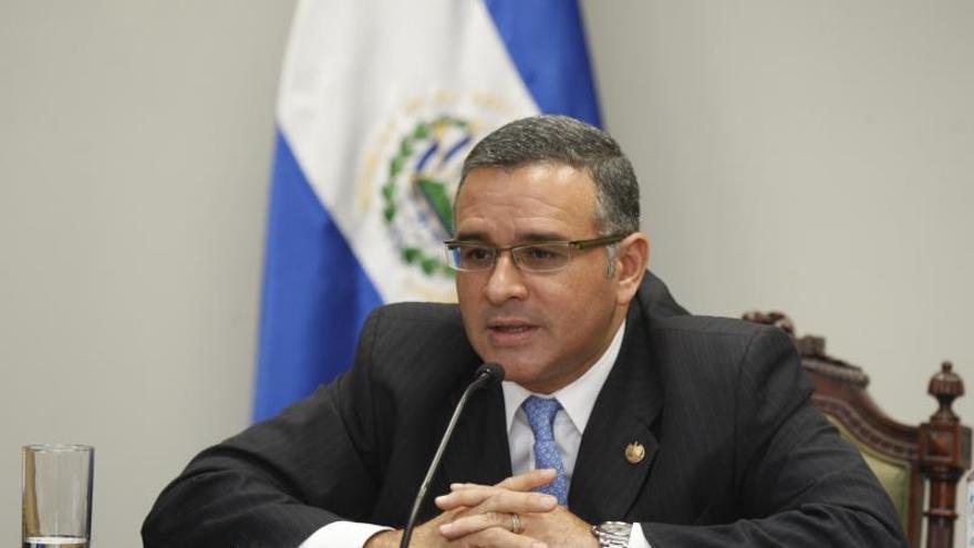 Concluye la investigación judicial por desfalco al expresidente salvadoreño Mauricio Funes