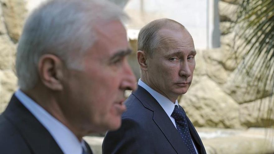 Osetia del Sur celebrará en 2017 referéndum para la integración en Rusia