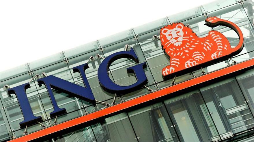 ING despedirá a 4.000 trabajadores y reducirá a un centenar las sucursales belgas