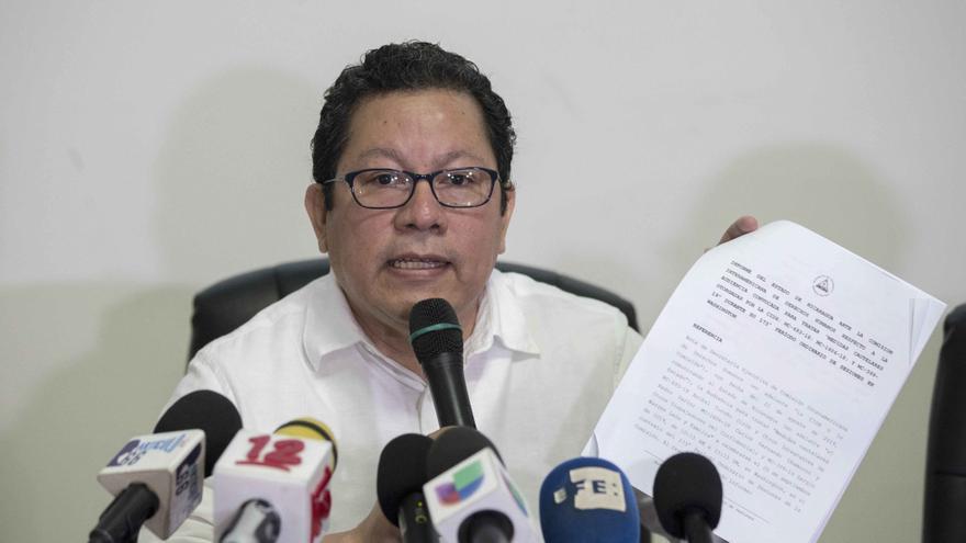 Canal de televisión exige al Gobierno de Nicaragua devolución de su sede