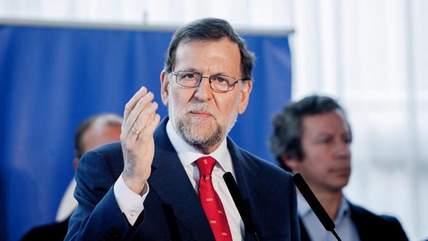 Rajoy felicita al nuevo presidente austríaco y le ofrece colaboración en la UE